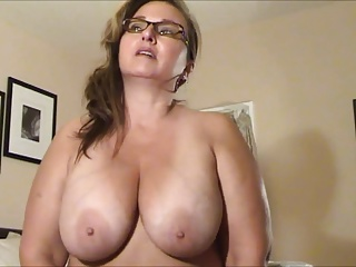 Mom nude bbw My