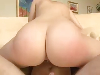 BIG ASS BOUNCING 3
