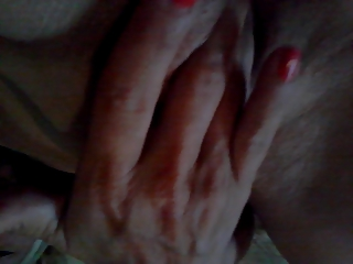 EX- Finger fucking her pussy.. Loud wet pussy noise!