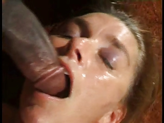 British stud Omar fucks Julie in stockings