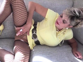 The man Aunt Sonia loves making you edge at the you cum