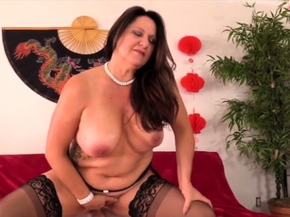 Gilded Battle-axe - Pounding Older Pussies Compilation Accoutrement 9