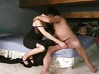 charge from video french mature anal