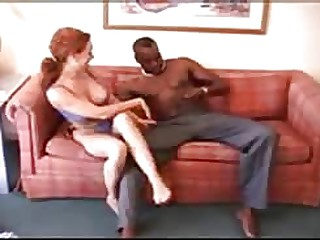 porno tube Full-grown low-spirited amateur milf become man interracial cuckold