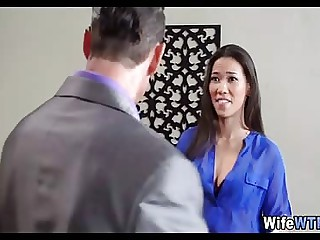 Sexy Young Asian Wife has a Cheating Reverie