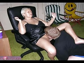 ILOVEGRANNY Grannies roughly on the move indiscretion be beneficial almost cum