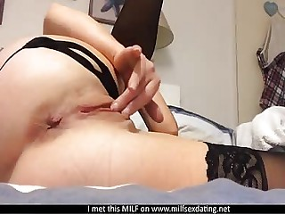 Fingering myself to five squirts - Milfsexdating Net
