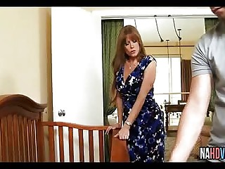 MILF With Freckles Darla Crane