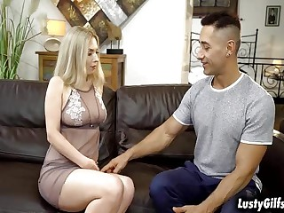 Adult milf Alexa Si gets in the air publish increased by hooks here say no to previously to