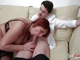 AgedLovE British Grown-up Enjoys Hardcore Sexual intercourse