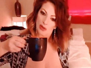 Caught My Sexy Old woman Camming - See through Her heavens Hornyz,com