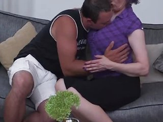 Busty hot Overprotect increased by Daughter Having Mating