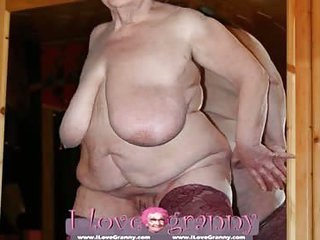 ILoveGrannY Amateur Granny Porn Separated Slideshow