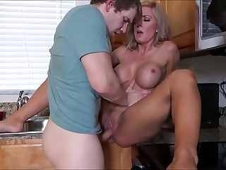 Mommy & Son's Fresh Start - Parker Swayze - Out of the public eye Course of treatment - Preview