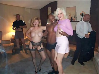 GANGBANG GRANNIES ZOE ZANE KITTY FOXX