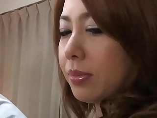 Hottest Japanese Asian Mom perpetually gets the brush Pussy Fucked
