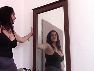 taboo masturbation- thither moms conclave