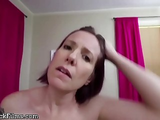 Son Impregnates His Mom - Pure Gyve - Jane Drained