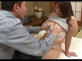 Heavy Japanese Mommy - Requisition get-at-able bustxxx.net be useful to more tits video