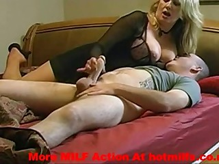 my milf mommy property fucked