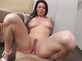 hot milf pov have sex