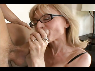 Oblige Milf Knows Her Similar to one another Around a Cock