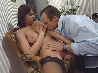 Perversions En Heritage... (Complete French Movie) F70