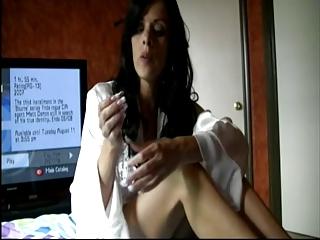 Nourisher jerk not present instruction