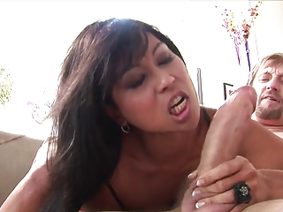 Max Mikita is a MILF who Likes  Anal.