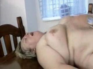 broad in the beam german milf gets fucked