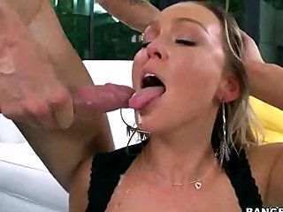 Domineer MILF Pornstar Gets Fucked
