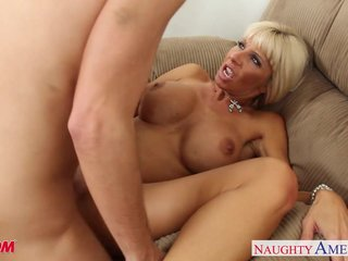 Pock-marked increased by tattooed nourisher Kasey Storm bonking